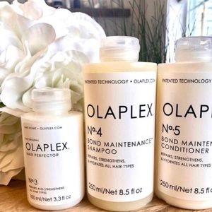 OLAPLEX Treatment Set
